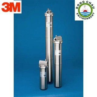 3M Single Cartridge Vessel