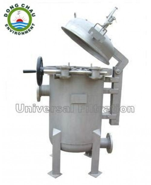 Universal Filtration Cartridge Housing